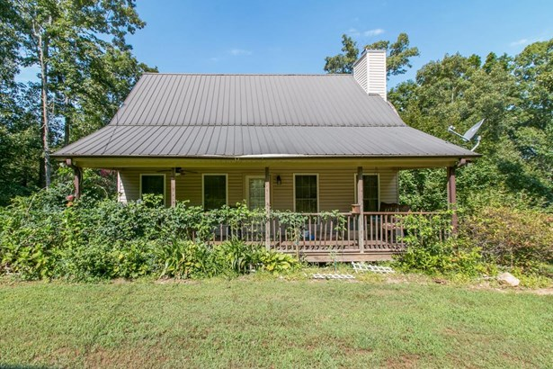 Residential/Single Family - Cumberland City, TN (photo 2)