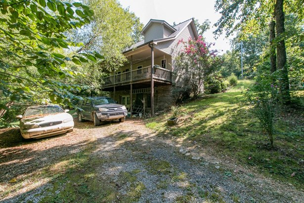 Residential/Single Family - Cumberland City, TN (photo 3)