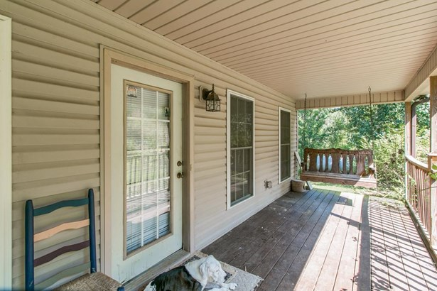 Residential/Single Family - Cumberland City, TN (photo 4)