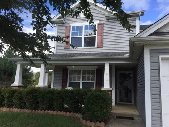 Residential/Single Family - Smyrna, TN