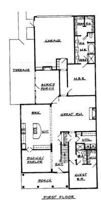 Residential/Single Family - Rossville, TN (photo 2)