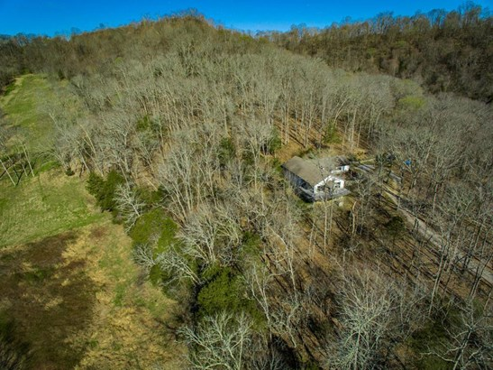 Residential/Single Family - Liberty, TN