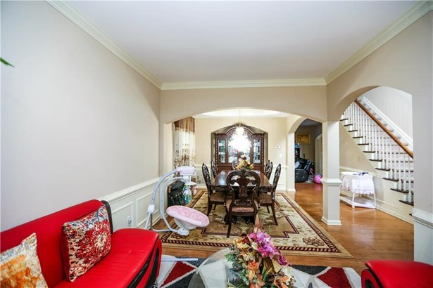 Residential/Single Family - Tucker, GA (photo 5)