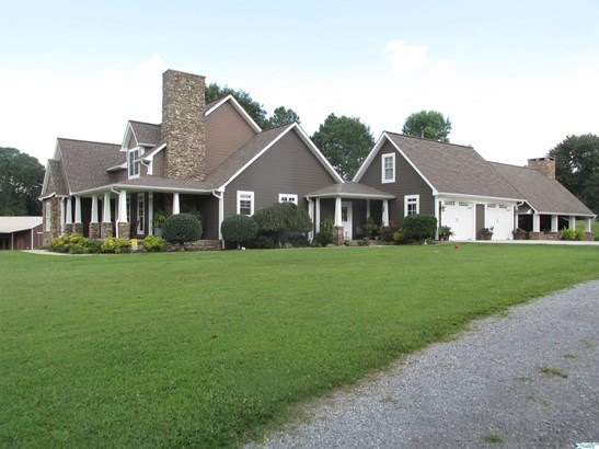Residential/Single Family - Ider, AL