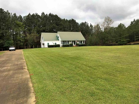 Residential/Single Family - Carthage, MS (photo 2)