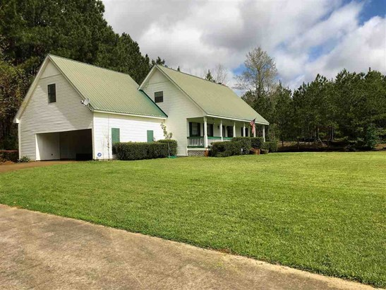 Residential/Single Family - Carthage, MS (photo 3)