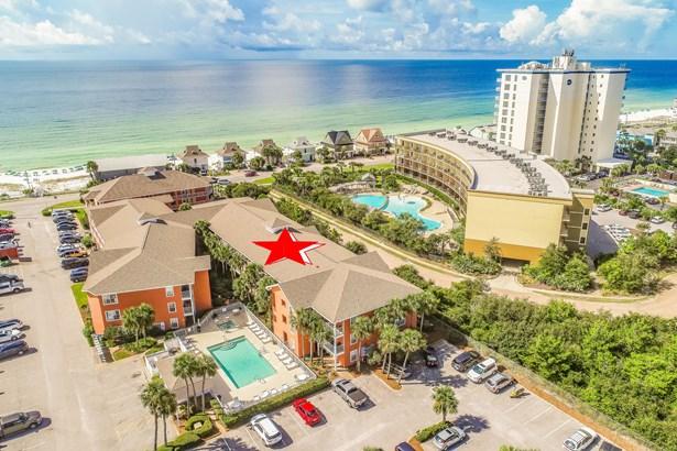 Condo - Miramar Beach, FL