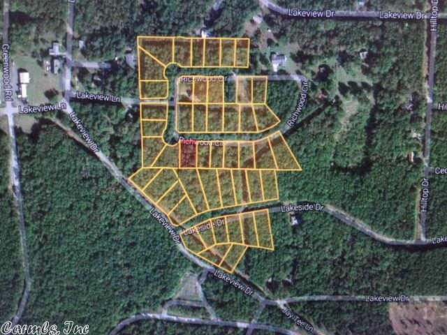 Lots and Land - Fairfield Bay, AR (photo 1)