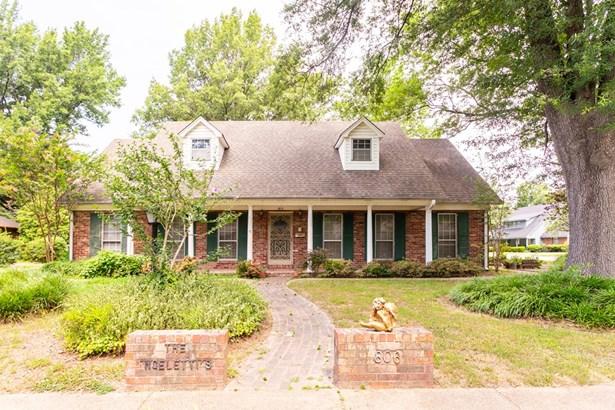 Residential/Single Family - West Memphis, AR (photo 2)
