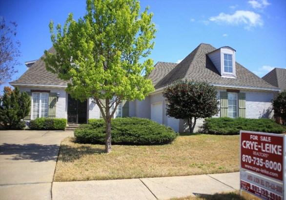 Residential/Single Family - West Memphis, AR (photo 1)
