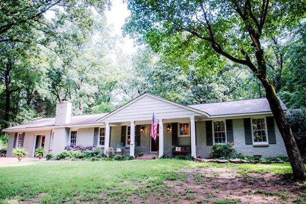 Residential/Single Family - OXFORD, MS (photo 1)