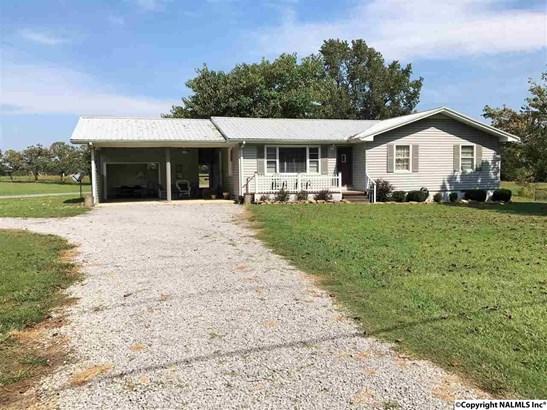 Residential/Single Family - EVA, AL (photo 3)