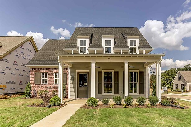 Residential/Single Family - Rossville, TN