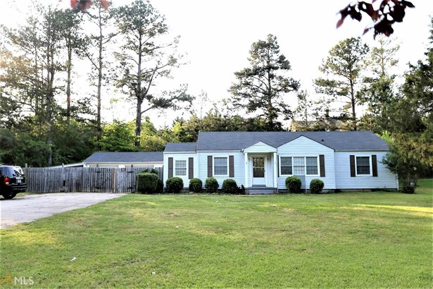 Residential/Single Family - Flowery Branch, GA (photo 1)