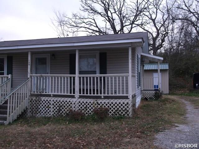 Residential/Single Family - Van Buren, AR (photo 2)