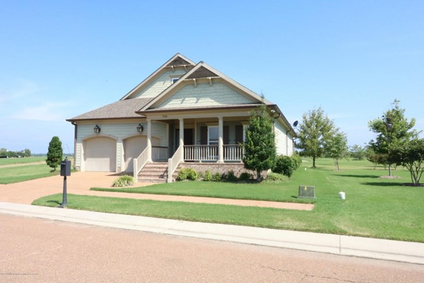 Residential/Single Family - Robinsonville, MS (photo 3)
