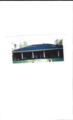 Residential/Single Family - Natchez, MS (photo 5)