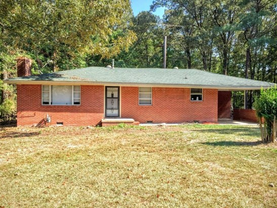 Residential/Single Family - Blue Springs, MS (photo 1)
