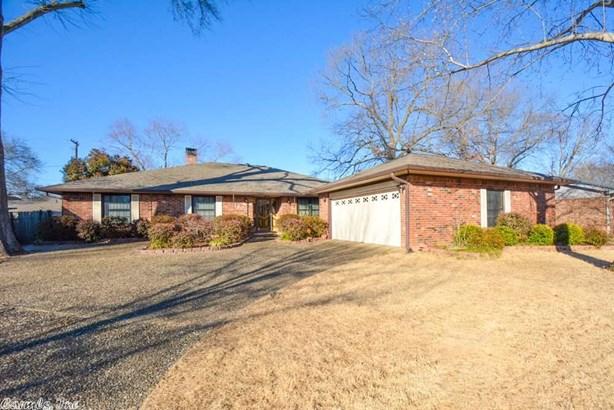 Residential/Single Family - Sherwood, AR (photo 1)