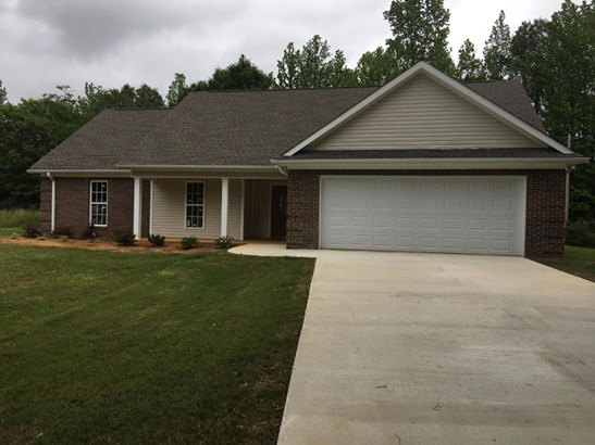 Residential/Single Family - Sherman, MS (photo 1)