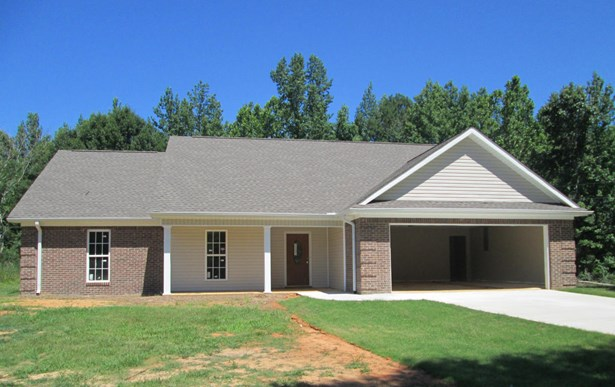Residential/Single Family - Sherman, MS (photo 2)