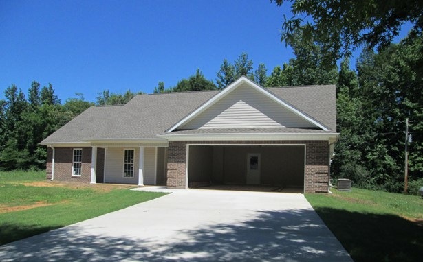 Residential/Single Family - Sherman, MS (photo 3)