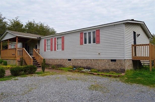 Residential/Single Family - Rockmart, GA (photo 4)