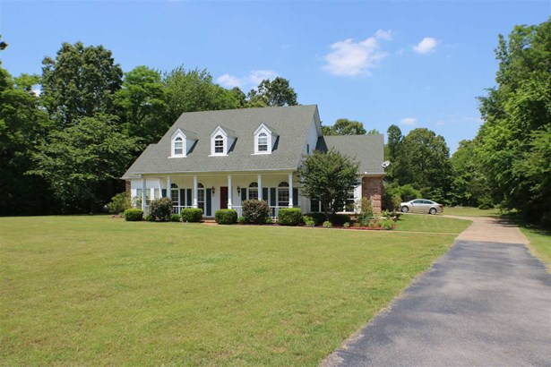 Residential/Single Family - Bolivar, TN (photo 2)
