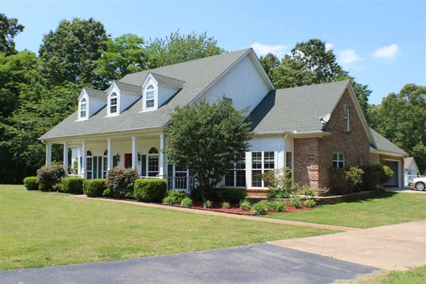 Residential/Single Family - Bolivar, TN (photo 5)