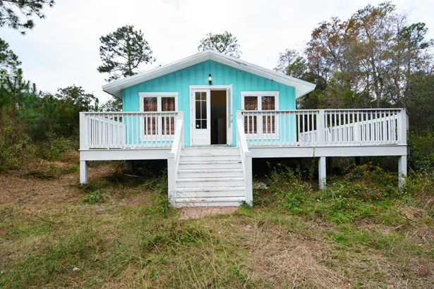 Residential/Single Family - Santa Rosa Beach, FL (photo 1)