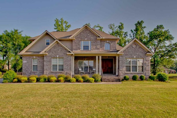 Residential/Single Family - NEW MARKET, AL (photo 1)