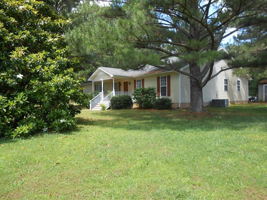 Residential/Single Family - Fairview, TN (photo 1)