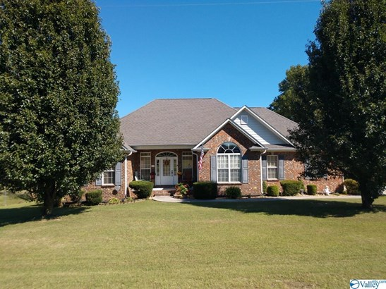 Residential/Single Family - Grant, AL