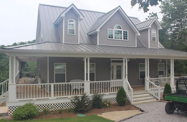 Residential/Single Family - Waterloo, AL (photo 4)