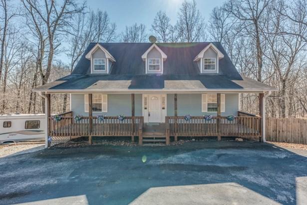 Residential/Single Family - Lafollette, TN (photo 1)