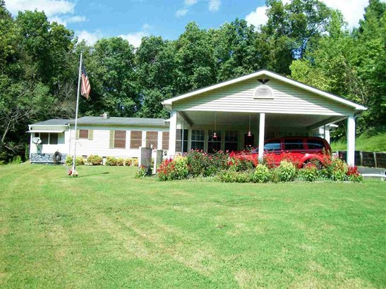 Residential/Single Family - Sugar Tree, TN (photo 1)