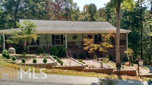 Residential/Single Family - Ellijay, GA (photo 1)