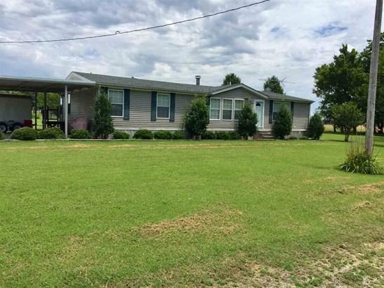 Residential/Single Family - Harrisburg, AR (photo 1)