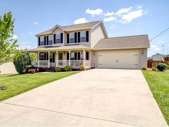 Residential/Single Family - Gray, TN (photo 1)