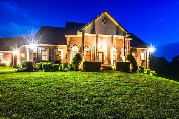 Residential/Single Family - Primm Springs, TN