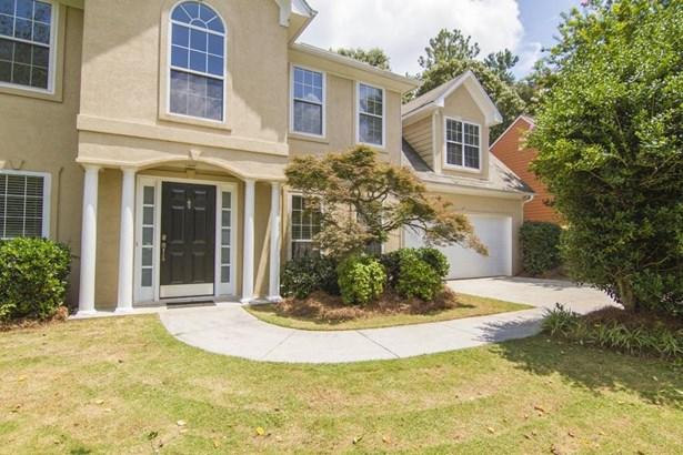 Residential/Single Family - Acworth, GA (photo 3)