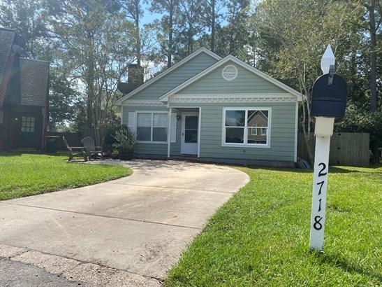 Residential/Single Family - Fort Walton Beach, FL