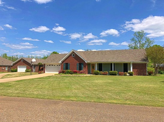 Residential/Single Family - Steens, MS (photo 1)