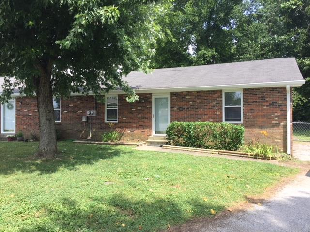 Single Family Detached - Old Hickory, TN