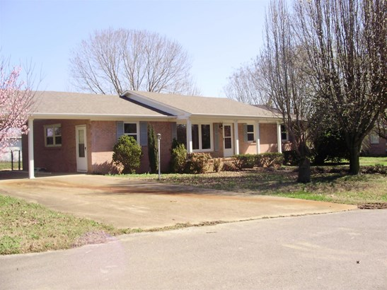 Residential/Single Family - Summertown, TN (photo 1)