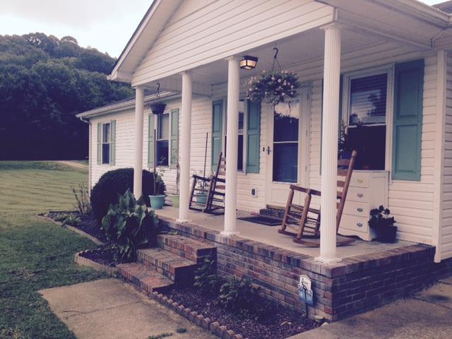Residential/Single Family - Culleoka, TN (photo 3)