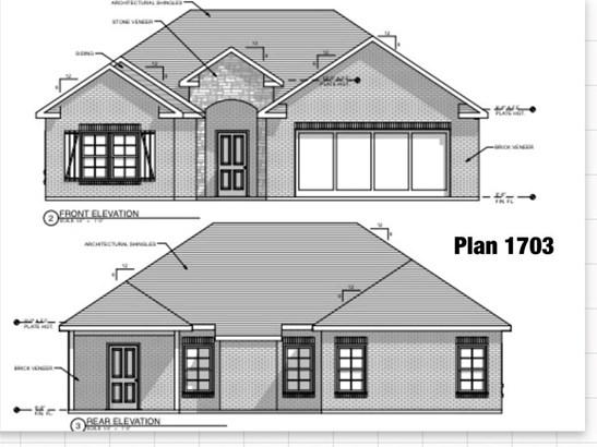Residential/Single Family - Elkins, AR (photo 1)