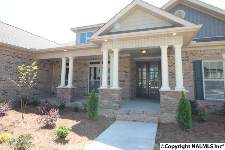Residential/Single Family - OWENS CROSS ROADS, AL (photo 3)