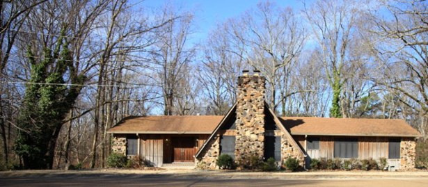 Residential/Single Family - Forrest City, AR (photo 1)