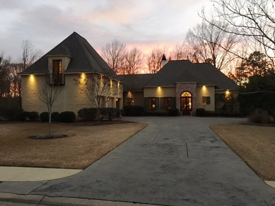Residential/Single Family - Flowood, MS (photo 2)